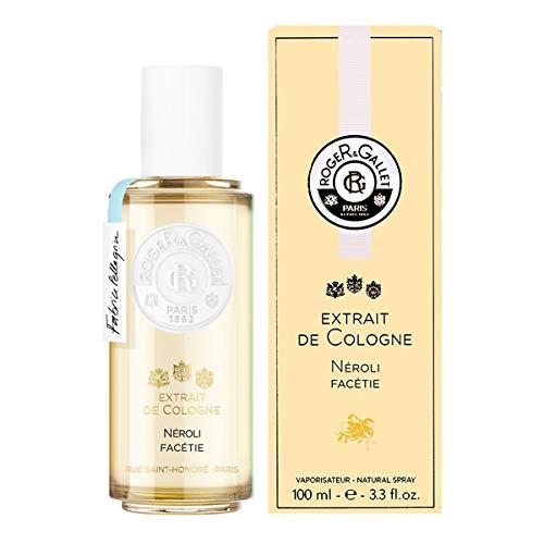 Perfume Mujer Néroli Facétie Roger & Gallet EDC (100 ml) Perfume Original   Perfume de Mujer   Colonias y Fragancias de Mujer