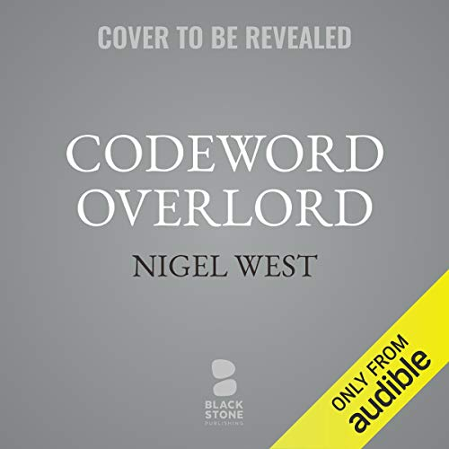 Codeword Overlord cover art