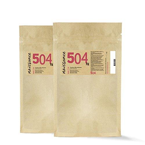 Naissance Bicarbonato di Sodio - 400g (2x200g)