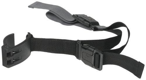 Travelon Multi-Bag Stacker, Black, One Size