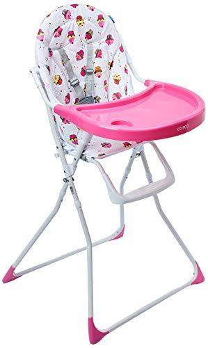 Cadeira de Refeição Banquet Cosco - Rosa
