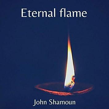 Eternal Flame (feat. Milana Zilnik)