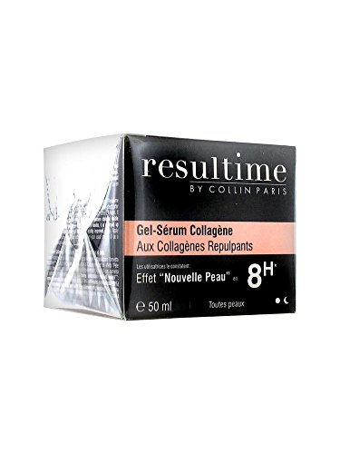 Resultime - GEL-SIERO COLLAGENE AI COLLAGENI RIMPOLPANTI
