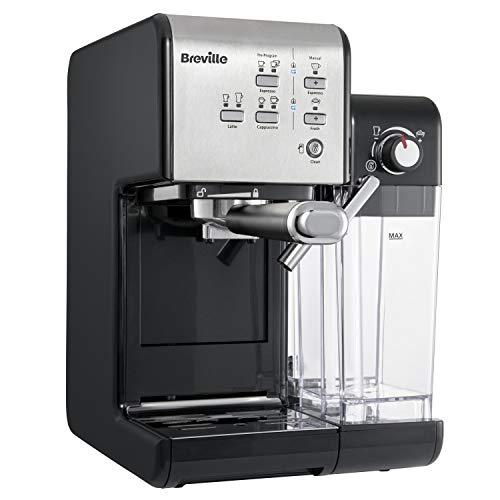 Comprar cafetera Breville VCF108 X 01 - Opiniones