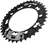 R ROTOR BIKE COMPONENTS Q Rings QX2 BCD74x5 Q25T(FOR 38) Inner
