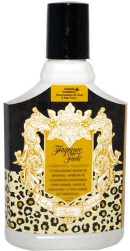Tyler Candle Fragrance Lamp Fuel-Diva