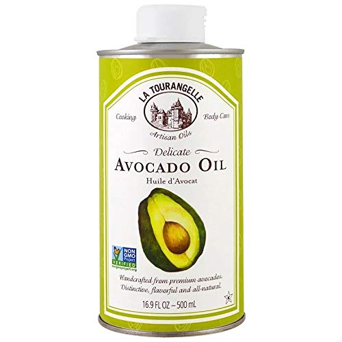 La Tourangelle ラ・トウランジェル アボカドオイル Avocado oil [並行輸入品]