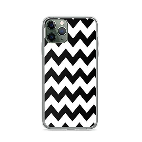Compatible con iPhone 12/12 Pro MAX 12 Mini 11 Pro MAX SE X XS MAX XR 8 76 6s Plus Funda-Twin Peaks III Fundas de teléfono a Prueba de Golpes, Suaves y Transparentes