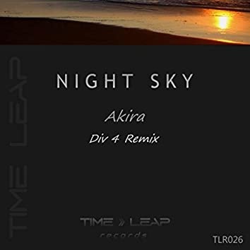 Akira (Div 4 Remix)