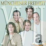Songtexte von Münchener Freiheit - XVII