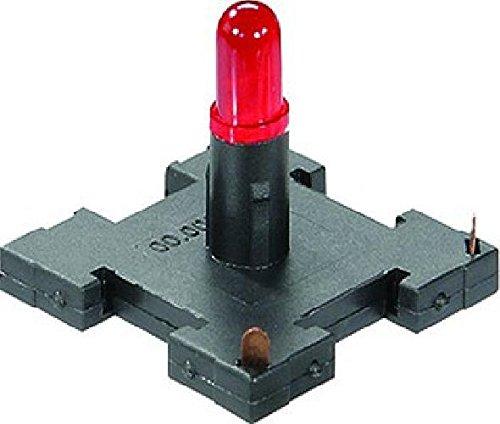 Gira Glimmlampenelement 140500 24V LED neutral