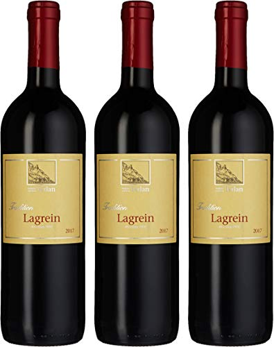 Cantina Terlan Lagrein 2019 trocken (3 x 0.75 l)