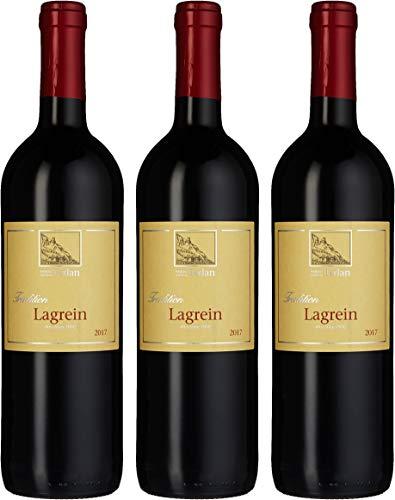 Cantina Terlan Lagrein 2016/2017 trocken (3 x 0.75 l)