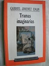 Tramas imaginarias (Continentes) (Spanish Edition)