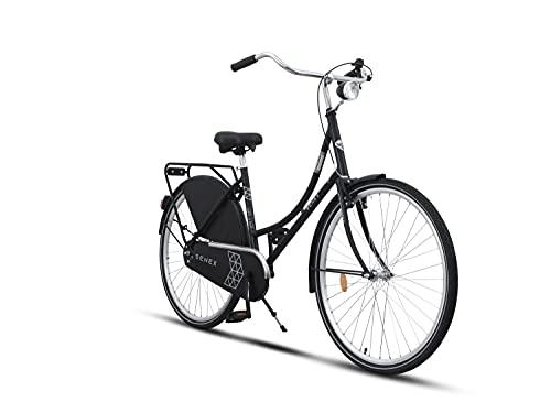 28 Zoll Aluminium Holland Fahrrad Daily Dutch Nostagie