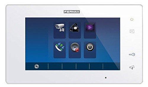 Fermax - Monitor para Kit Way de 1 Línea