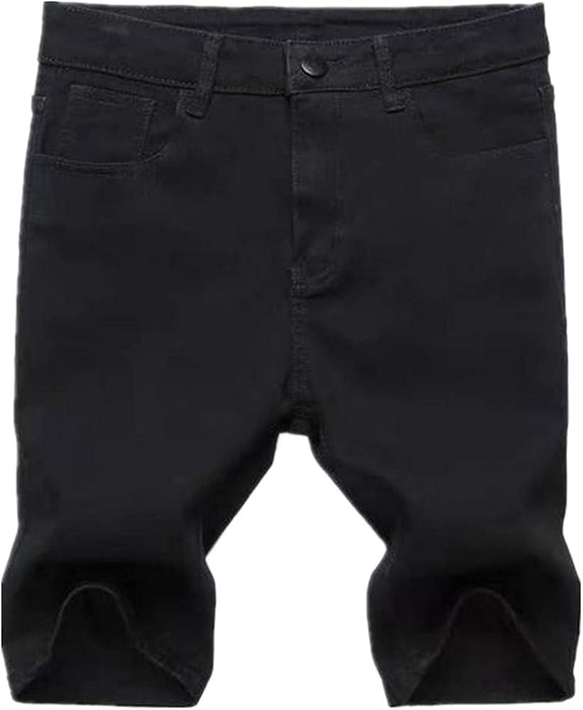 NP Men Shorts Summer Denim Shorts