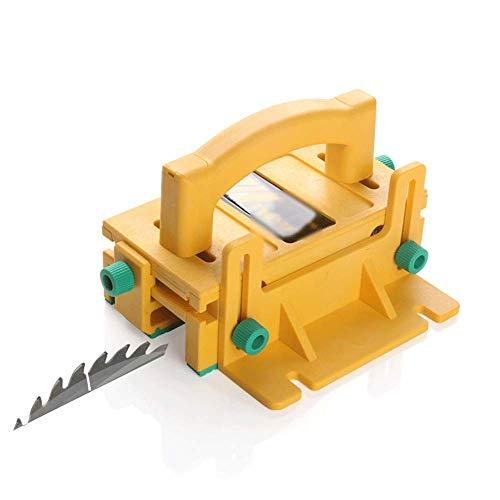 WZYGYDEF Veiligheid Pushblok houtbewerkingsgereedschap voor tafelcirkelzagen freestafels lintzaag