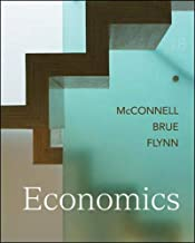 Economics (McGraw-Hill Economics) 18th Edition