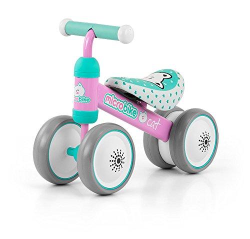 Micro porteur ultra léger (2 kg) et malléable avec roues six pouces disponible en 5 designs: Micro...