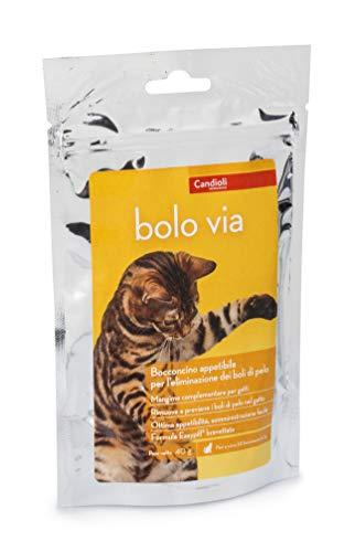 Scopri offerta per Candioli Bolo Via - 40 g