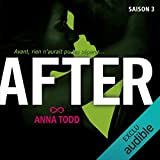 After - Saison 3 - Format Téléchargement Audio - 24,95 €