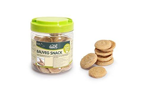 biscotti per cani vegetali
