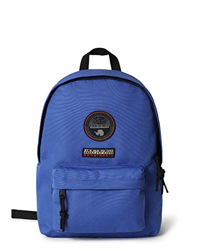 Napapijri Voyage Mini Luggage - Mochila de transporte, Ultramarine Blu (Azul) - NP0A4E9W