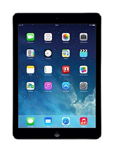 Apple iPad Air 16Go 4G - Gris Sidéral - Débloqué...