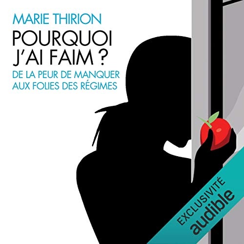 Pourquoi j'ai faim  By  cover art