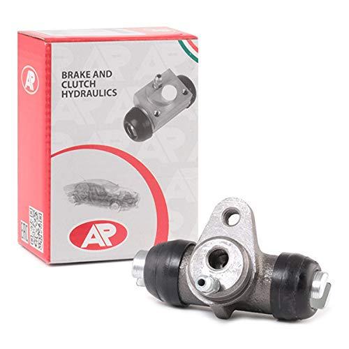 LPR Bremsen 4934Zylinder Bremse