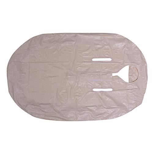 Bañera portátil – Bañera plegable independiente para adultos – no hinchable – Bañera de plástico extraíble para cabina de ducha caliente baño