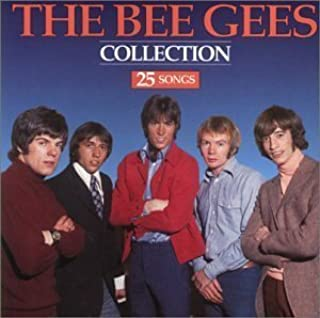 Bee Gees by Bee Gees