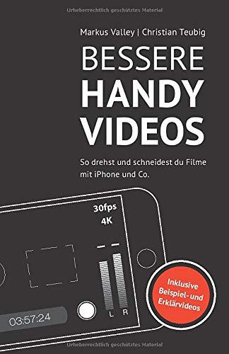 Bessere Handy-Videos: So drehst und schneidest du Filme mit iPhone und Co.