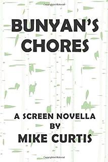 Bunyan's Chores: The Labors of Paul Bunyan (The Northwoods Tetralogy)