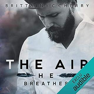 Couverture de The air he breathes