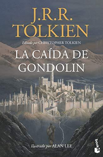 La Caída de Gondolin (Biblioteca J. R. R. Tolkien)