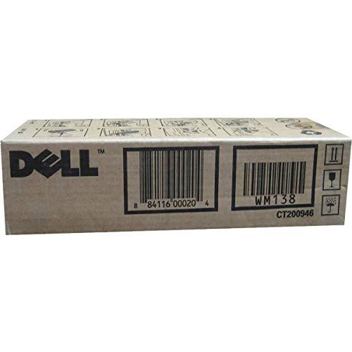 Dell WM138 Magenta Toner Cartridge 1320c Color Laser Printer