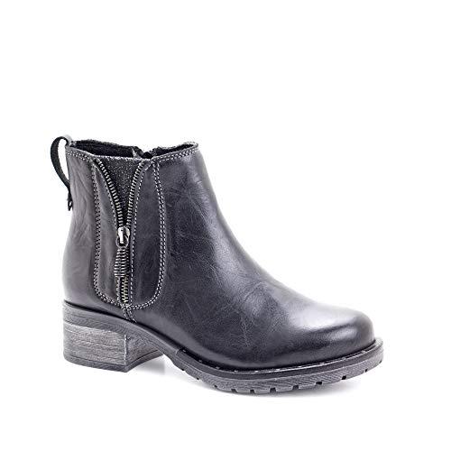 [Dromedaris] レディースKelyn Boot カラー: ブラック