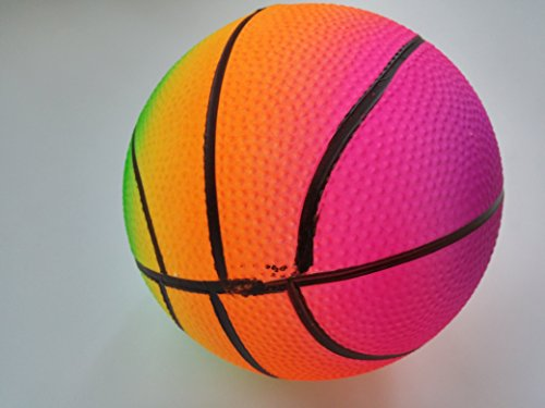 Learn More About Sport Design Mini Basketball, Inflated