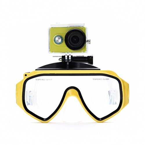 Alamor originele duikbril bril voor Xiaomi Yi Action Sport Camera