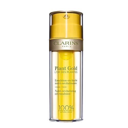 Clarins Plant Gold Neuheit Anti-aging Antifalten Serum 35ml