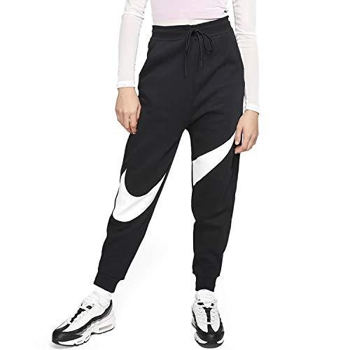 Nike Women's Sportswear Swoosh Fleece Jogger...