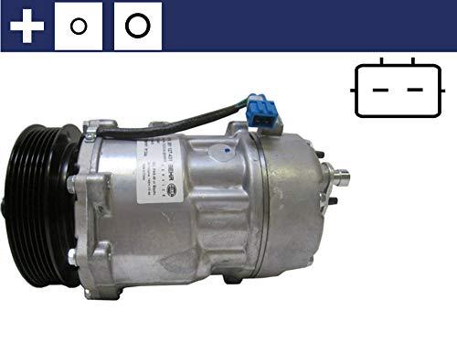 MAHLE ACP 79 000S A/C-Kompressor BEHR