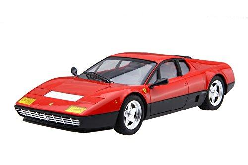 Fujimi Modelo 1/24 Circuito Lobo Serie No.11 Ferrari 512bb combinación Misterio de la maldad
