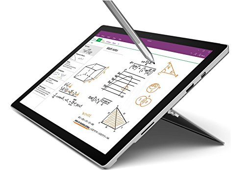 Microsoft Surface Pro 4 (12,3 Zoll) Tablet-PC - 4