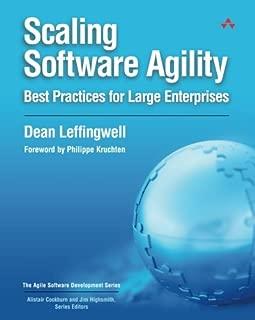 Scaling Software Agility: Best Practices for Large Enterprises (Agile Software Development)