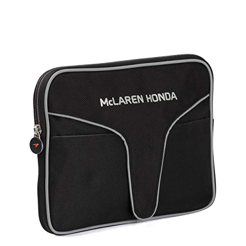 McLaren Honda - Sports Line Tablet Case - Talla - 43x29x51 - Color - Negro