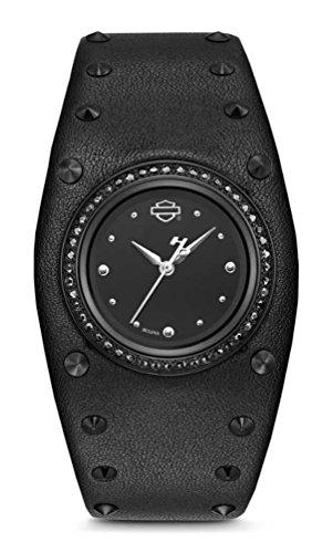 orologio solo tempo uomo Harley Davidson sportivo cod. 78L128