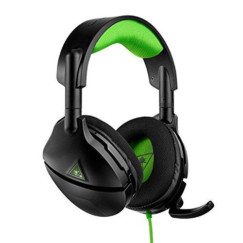 Turtle Beach Stealth 300 Gaming-Kopfhörer mit Verstärker - Kompatibel mit Xbox Series X und Xbox One